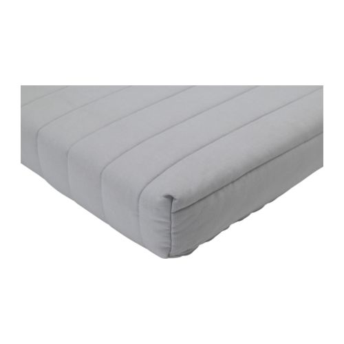 Beddinge murbo mattress ikea reviews for Ikea sheets review