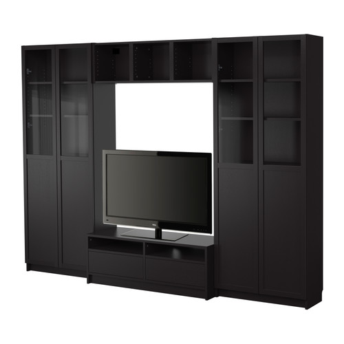 billy bookcase combination with tv bench ikea reviews