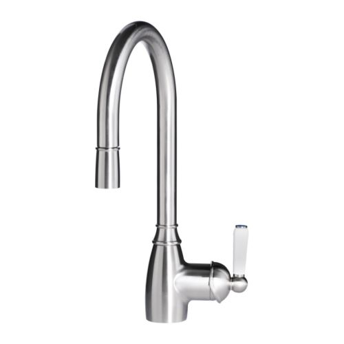 Ikea Friheten Assembly Time ~ ELVERDAM Single lever kitchen faucet