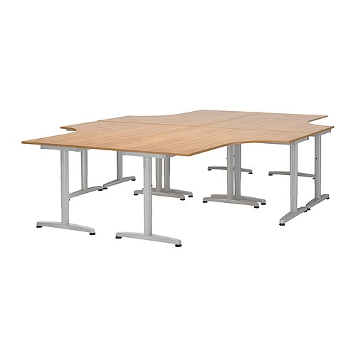 Farmhouse Sink Ikea Cabinet ~   hardwarezone com sg hardware clinic 2 ikea galant desk 3850304 4 html