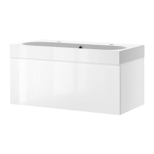 godmorgon braviken sink cabinet with 1 drawer ikea reviews. Black Bedroom Furniture Sets. Home Design Ideas