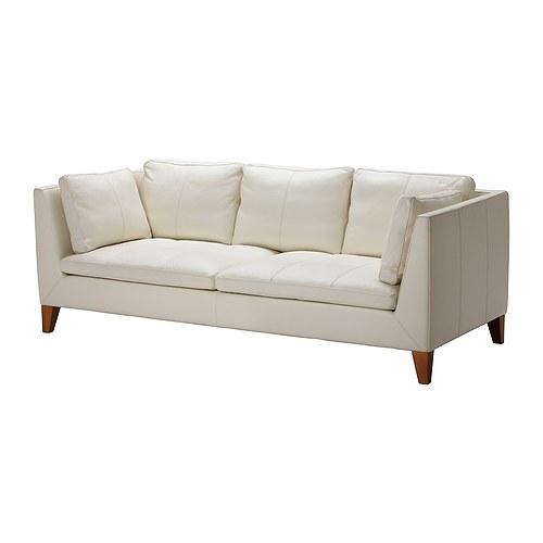 Ikea stockholm sofa ikea reviews - Canape cuir ikea ...