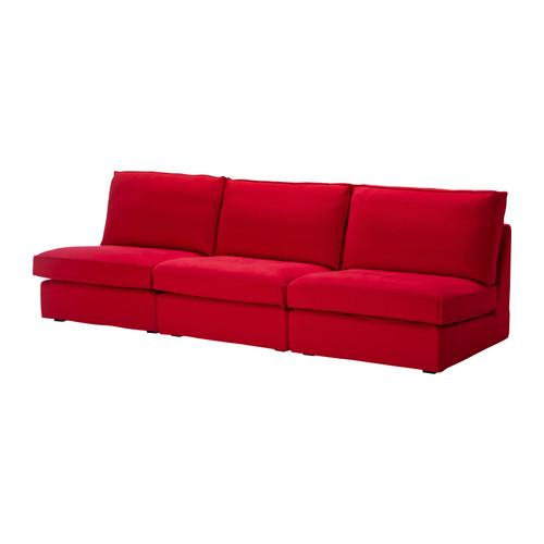 Kivik sofa combination ikea reviews for Chaise urban ikea