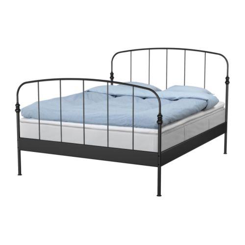 Lillesand Bed Frame Parts