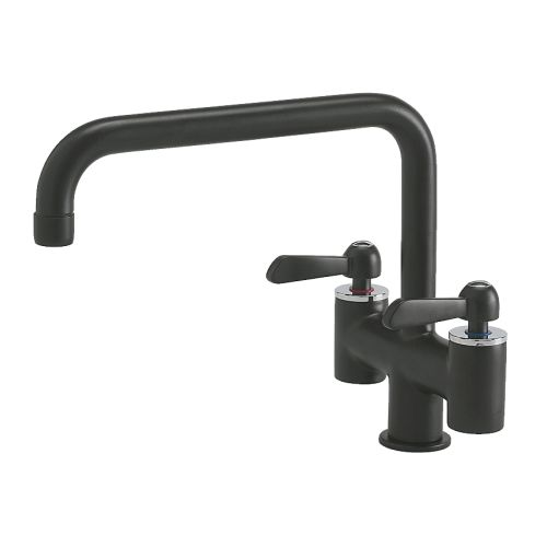Ikea Friheten Assembly Time ~ LOVIKEN Dual control kitchen mixer tap