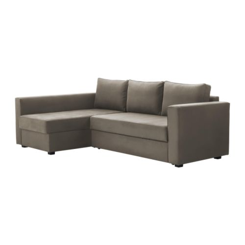 Manstad corner sofa bed with storage ikea reviews Tromso corner sofa bed review