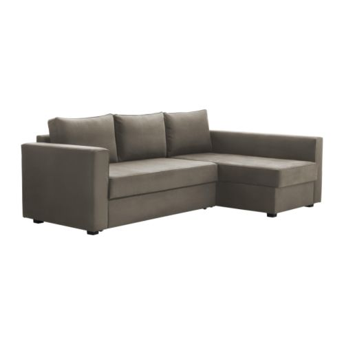 Manstad Ikea Reviews: tromso corner sofa bed review
