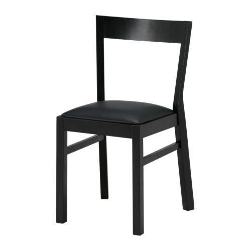 Dining Chairs IKEA Reviews : roger chair black0094427PE232302S4 IKEA <strong>PS Lomsk Swivel Chair</strong> from ikeareviews.net size 500 x 500 jpeg 11kB