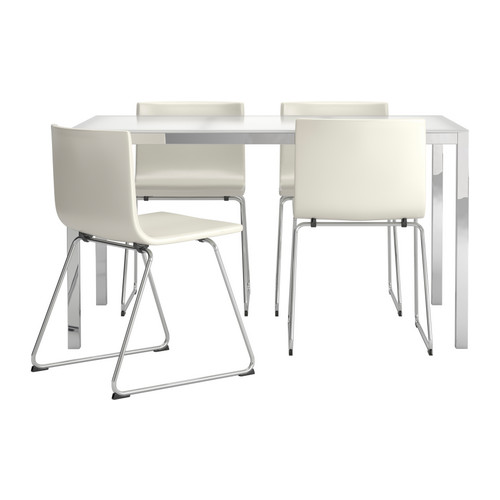Torsby Bernhard Table And 4 Chairs Ikea Reviews